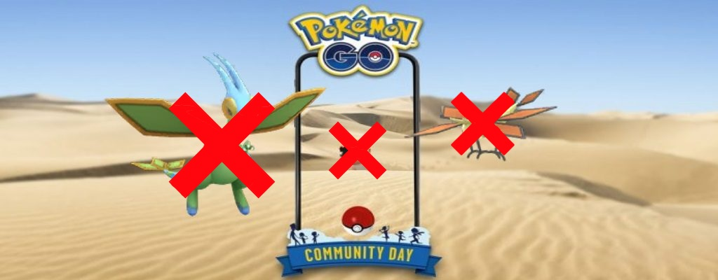 Pokémon GO: Schwache Spawns am Community Day mit Knacklion – Fans unzufrieden