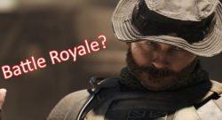 CoD Modern Warfare: Spieler entdeckt riesige Battle-Royale-Map, zeigt Video