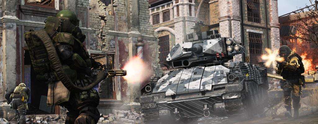 Alle Multiplayer-Modi von CoD Modern Warfare – So findet Ihr genau das Richtige