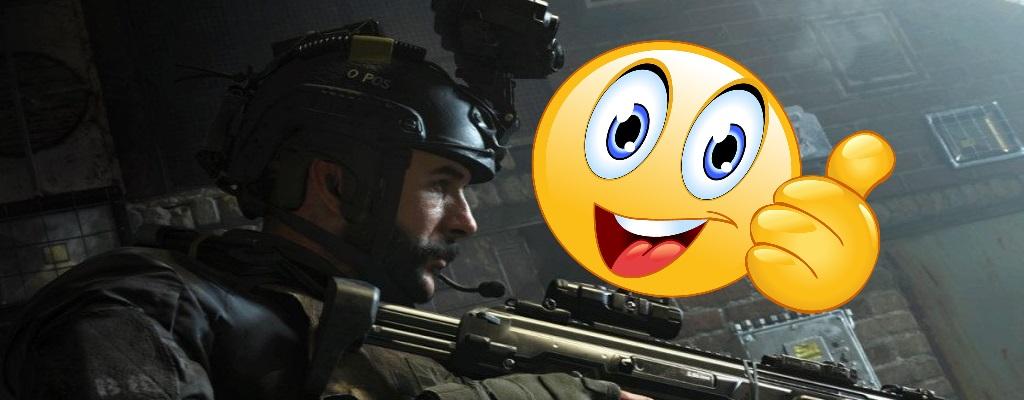 CoD Modern Warfare: 10 Tipps, die euch das Spielen als Anfänger leichter machen