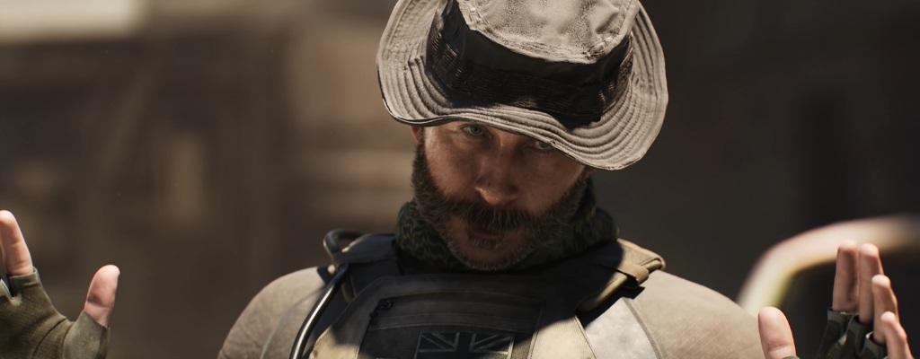 CoD Modern Warfare: Spielzeit und Inhalte der Kampagne