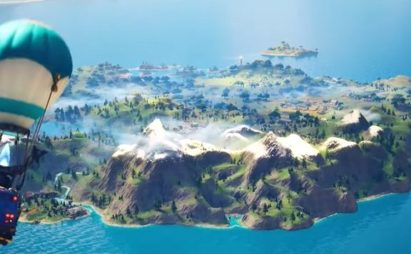 Titelbild Map FN