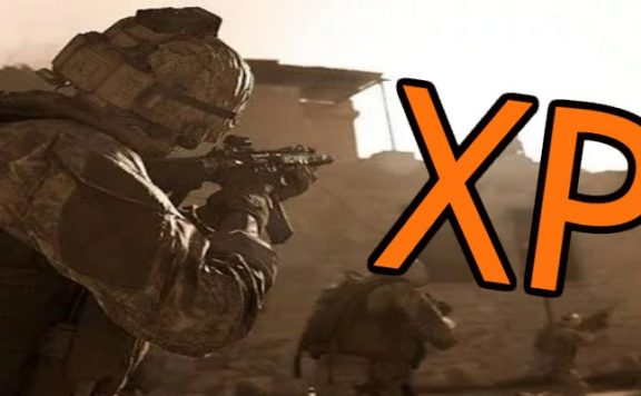 Titelbild Modern Warfare XP