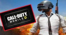 PUBG bannt Experten von Event, weil er Call of Duty Mobile ausprobiert hat