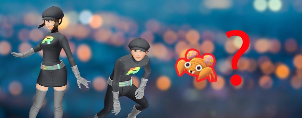 Ein Monster scheint aus Pokémon GO verschwunden zu sein: Wo ist Paras?