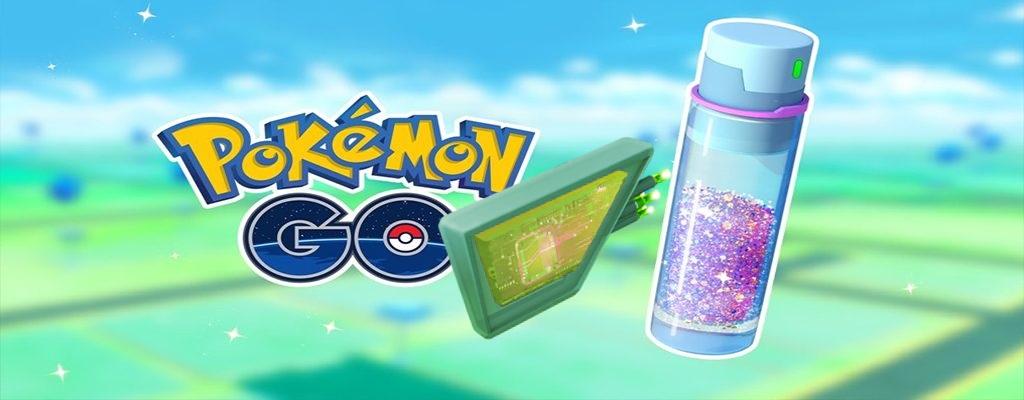 Pokémon GO: Deshalb lohnen sich Moos-Module im aktuellen Sternenstaub-Event besonders