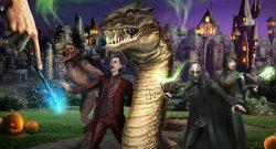 Titelbild Wizards Unite Halloween