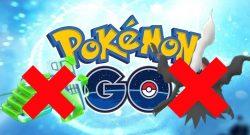 Pokémon GO versaut Spielern Raid-Boss, weil Darkrai unnötig schwer ist