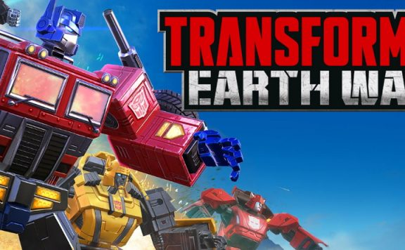 Transformers Earth Wars Aufmacher