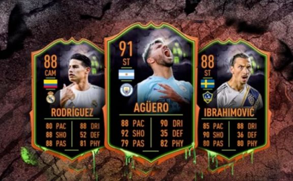 FIFA 20: Ultimate Scream ist live – alle Infos zum Halloween-Event