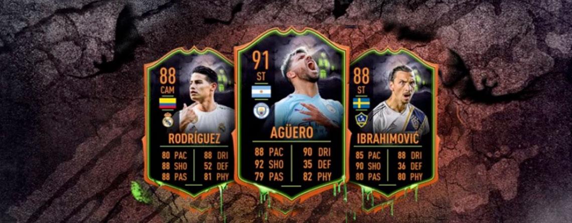 FIFA 20: Ultimate Scream – Zweites Team ist live – alle Infos zum Halloween-Event