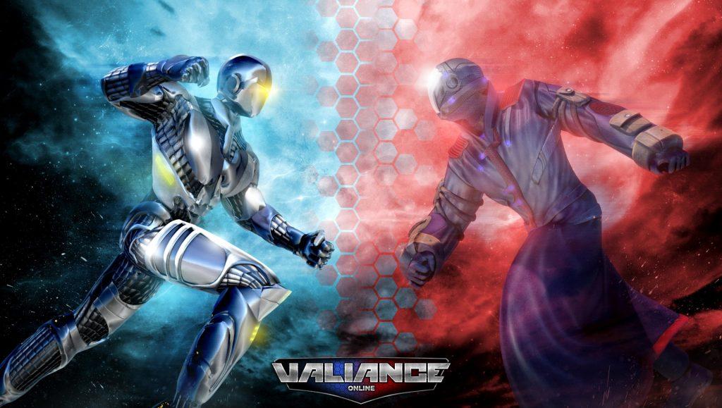 Valiance Online Teaser