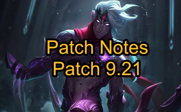 Varus Header tft patch 921