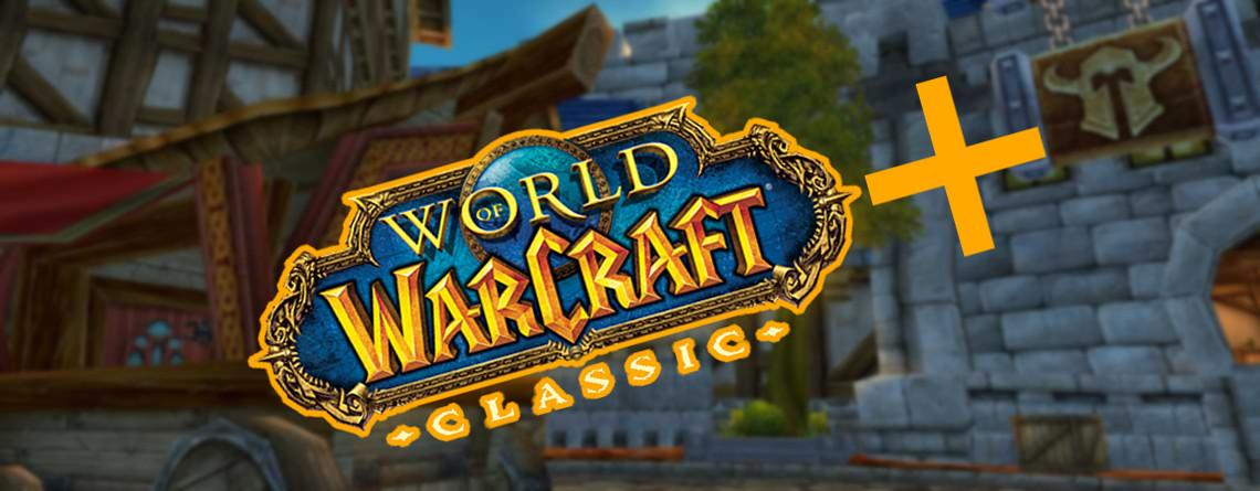 "WoW Classic: Petition will ""Classic +"" bringen – aber was soll das sein?"