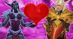 WoW: Blizzard lässt zwei der beliebtesten Figuren flirten – Läuft da was?