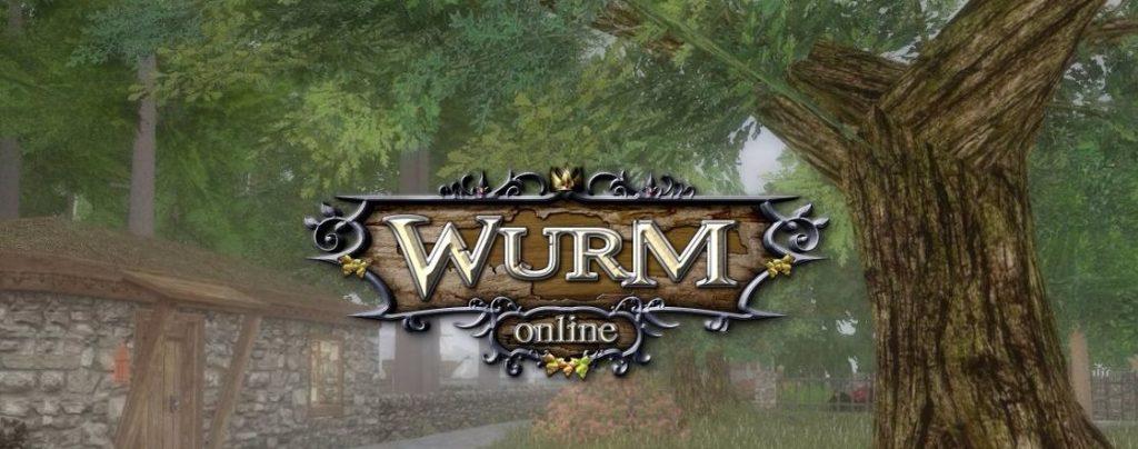 Wurm Online Logo