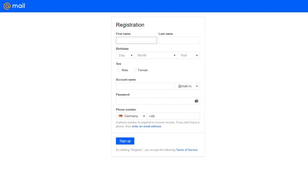 lost ark russland registrierung
