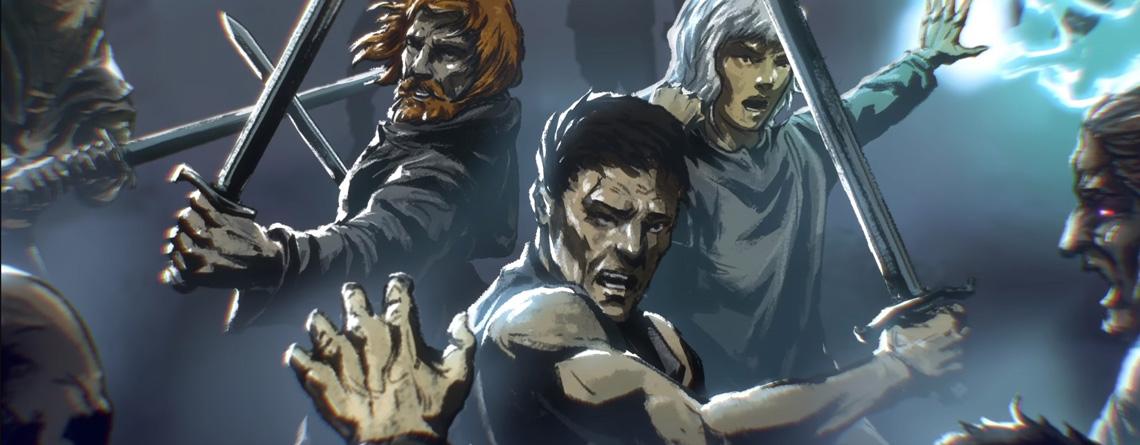 Chaos bei Shroud of the Avatar: Studio aufgelöst, doch fürs MMORPG geht's weiter