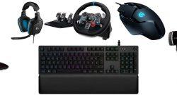Amazon Angebote: Logitech Woche mit Top-Tastaturen, Mäuse & Headsets