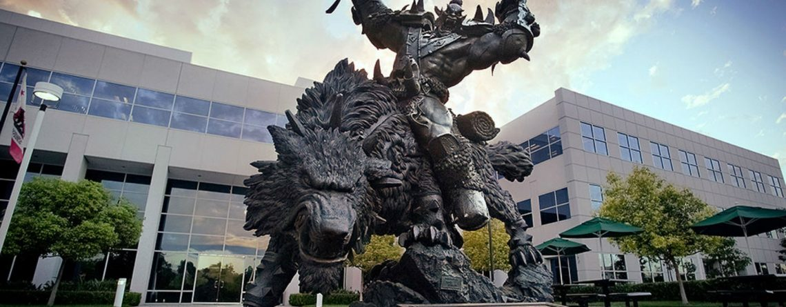 Hearthstone: Sogar Mitarbeiter von Blizzard protestieren gegen den Bann