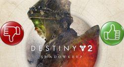 destiny 2 shadowkeep umfrage header