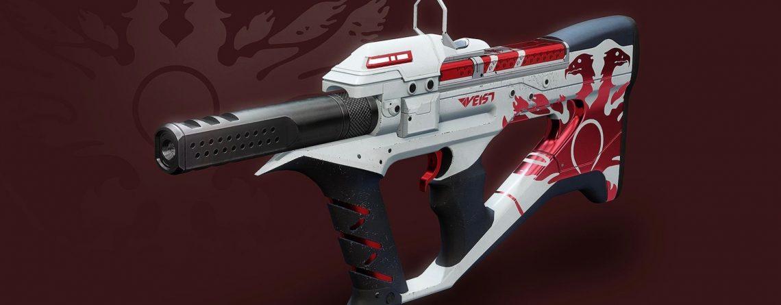In Destiny 2 könnt Ihr Euch eine der besten PvE-Waffen holen – So einfach wie nie