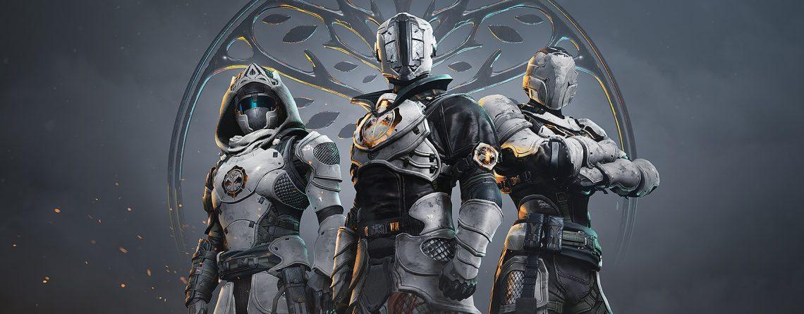 Destiny 2: Das erste Eisenbanner in Jahr 3 startet heute – Alle Infos zum PvP-Event