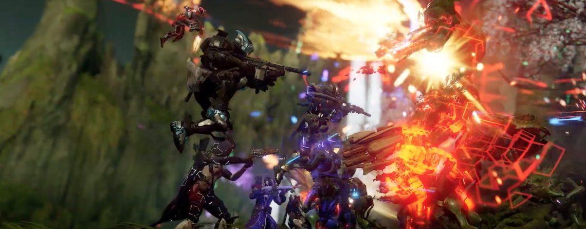 Ein Granatwerfer ist der neue Boss-Killer in Destiny 2