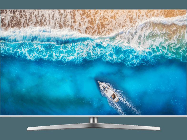 Hisense H65U7B 4K TV im Angebot.