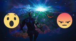 Fortnite: Internet reagiert auf das schwarze Loch, Astrophysiker und Pornhub machen mit