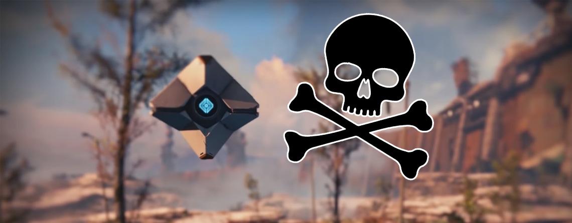 Destiny 2: Shadowkeep – Fundorte der 9 toten Geister auf dem Mond