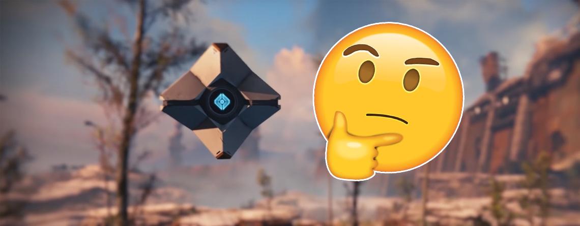 Ja, das ist wirklich das neue Opening von Destiny 2: New Light