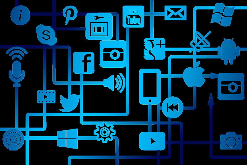 Digitale Netzwerke - Latenzen