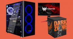 MediaMarkt Angebote: 300€ Rabatt auf Highend Gaming-PC
