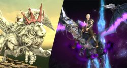 final fantasy xiv cosmetics 5.1 header