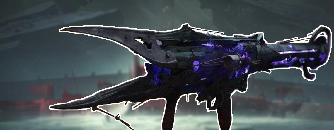 Destiny 2 Shadowkeep: So bekommt ihr den neuen exotischen Raketenwerfer Todbringer