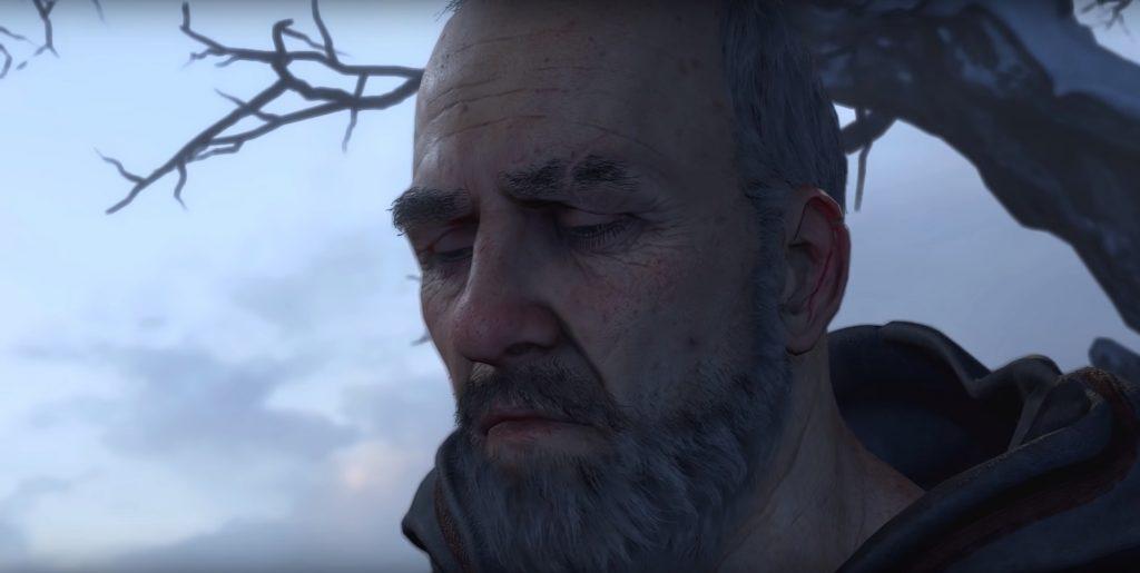 diablo 4 gameplay trailer mann