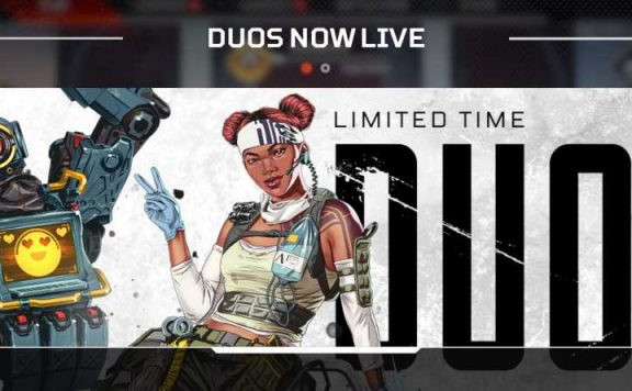 Apex Legends Duos Titel