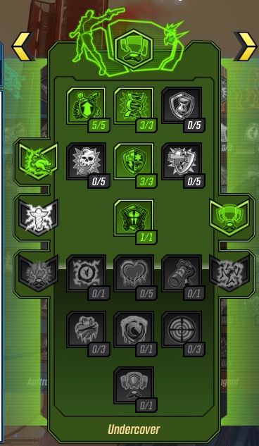 Borderlands 3 Zane Solo Build Guide