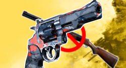 Die vielleicht stärkste Schrotflinte in CoD Modern Warfare ist eine Pistole