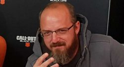Call of Duty Modern Warfare black ops chef vonderhaar titel