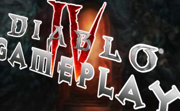 DIablo 4 Gameplay Titel 2