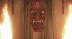 Dead by Daylight Killer 18 Yamaokas Mask title 1140x445