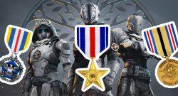 Alle Titel von Destiny 2 im Ranking – Welcher ist der prestigeträchtigste?