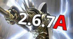 Diablo 3 bringt zum Start von Season 19 einen Patch, den Barbaren lieben