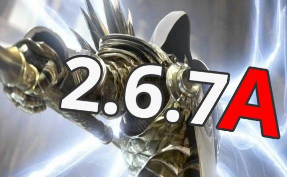 Diablo 3 267 A Titel