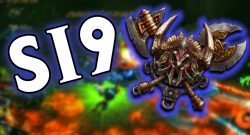Diablo 3 Season 19 startet gleich – Das sind eure Lieblingsklassen
