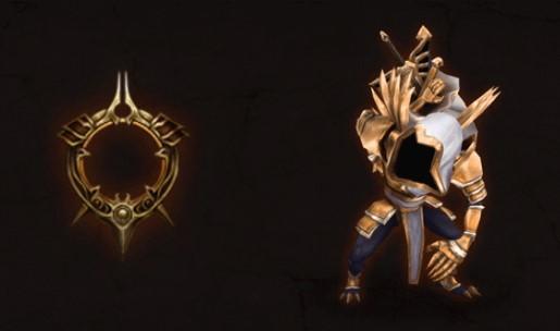 Diablo 3 S19 Porträt Gefährte