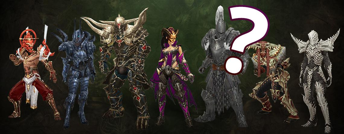 Diablo 3: Welche Klasse spielt ihr in Season 19? Fragt das Rad des Schicksals