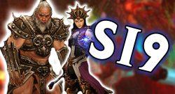 Diablo 3 Season 19: Beste Klassen, beste Builds – Tier List